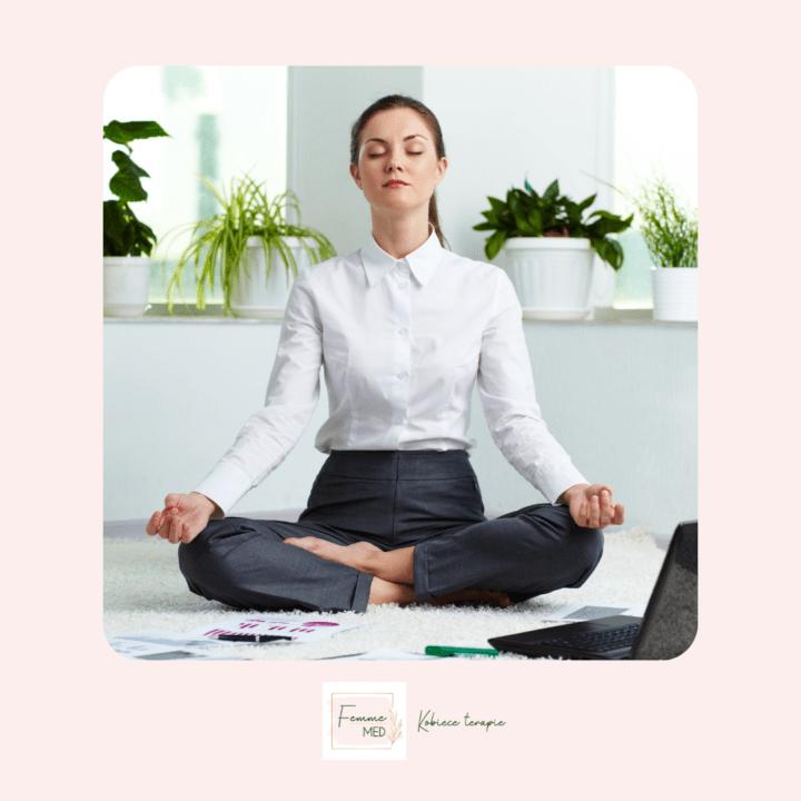 Znajdź dla siebie czas – zwalcz stres
