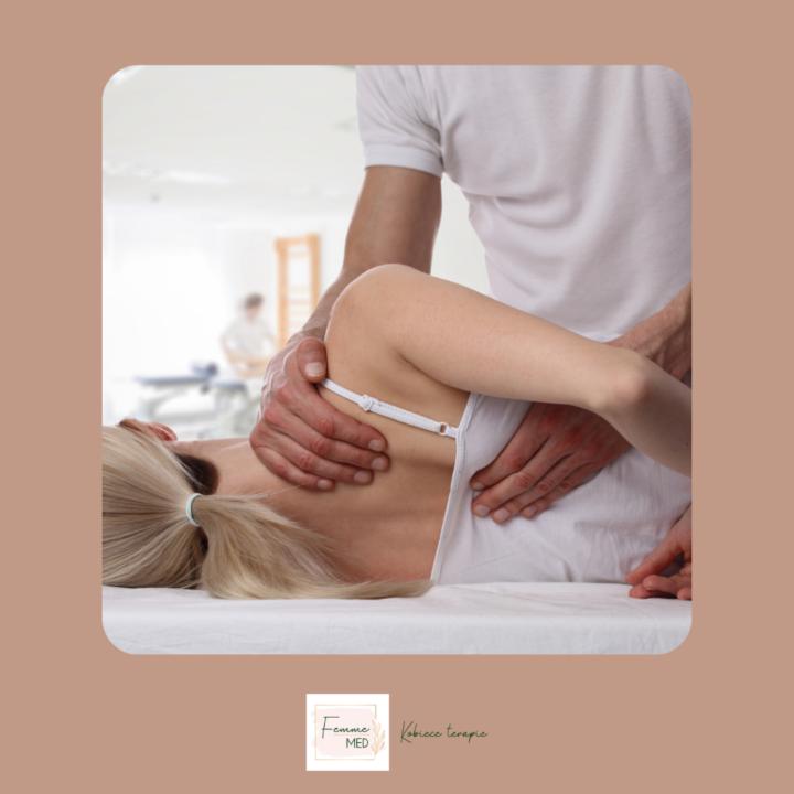 Osteopatia i fizjoterapia – czym się różnią i jak są podobne?